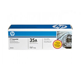 Toner HP CB435A 35A - Noir