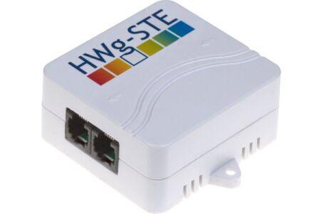 HWg-STE Alarme de Température sur IP