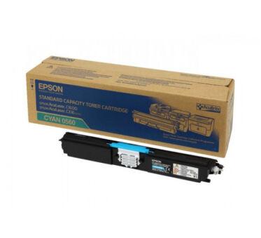 Toner EPSON C13S050560 - Cyan