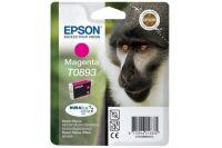 Cartouche EPSON C13T08934011 Série SINGE - Magenta