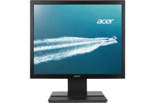 Ecran ACER V176Lbmd 4/3 VGA/DVI + HP - 17''