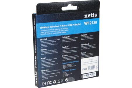 Clé USB WiFi NETIS WF2120