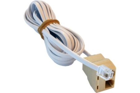 Poseition T-BOX2 connexion 2 capteurs sur 1 RJ11 + cable 3M