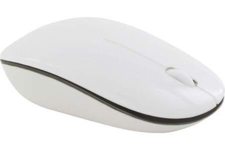 MOBILITY LAB Souris ML301877 bluetooth blanche pour MAC