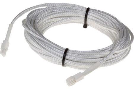 Cable sensitif de détection d'eau - 10m