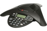 POLYCOM SoundStation 2 Télé-conférencier anlogique