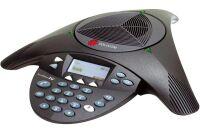 POLYCOM SoundStation 2 EX tele-conferencier analogique exten
