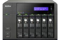 NVR QNAP VS-6112+ PRO enregistreur pour - 12 CAMERAS IP