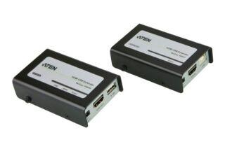 Aten VE803 extender HDMI + USB  60m sur RJ-45