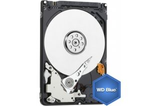 "DD 2.5"" SATA III WESTERN DIGITAL WD Blue - 1To"