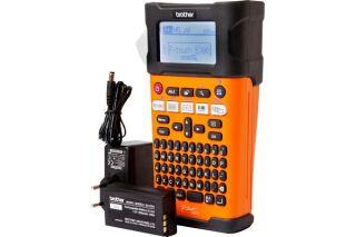 Etiqueteuse BROTHER P-Touch PT-E300VP