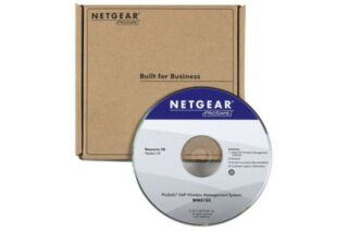 Netgear WC7510L extension controleur WC7520 - 10 bornes supp