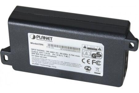 Planet POE-164 injecteur 10/100 PoE+ 30W 802.3at/af