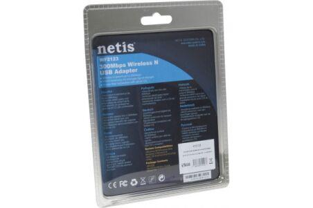 NETIS WF2123 Mini clé USB WiFi N300