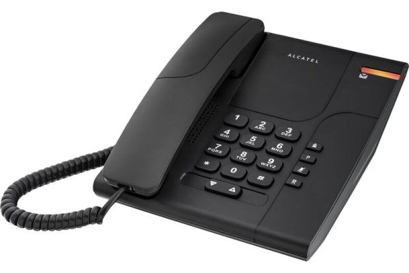 alcatel temporis 180 t l phone de bureau achat vente alcatel 284068. Black Bedroom Furniture Sets. Home Design Ideas