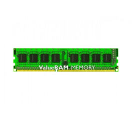 Mémoire KINGSTON DIMM DDR3 1600MHz PC3-12800 8Go