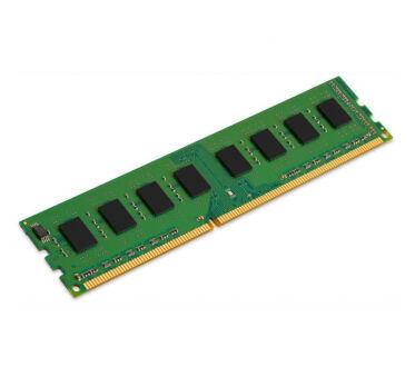 Mémoire KINGSTON DIMM DDR3 1600MHz PC3-12800 8Go