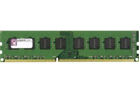 Mémoire KINGSTON ValueRAM DIMM DDR3 1600MHz PC3-12800 4Go