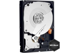 DD 3.5'' SATA III WESTERN DIGITAL WD Black - 1To