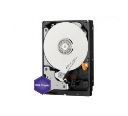DD 3.5'' SATA III WESTERN DIGITAL Purple - 4To