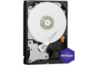 DD 3.5'' SATA III WESTERN DIGITAL Purple - 1To