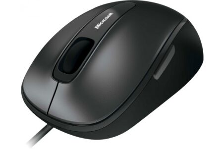 MICROSOFT Souris Comfort Mouse 4500 for Business USB - Noir