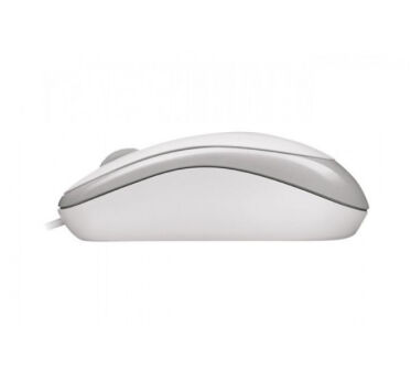 MICROSOFT Souris Ready Mouse Optique USB Blanc