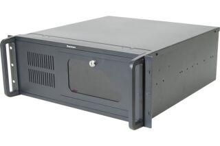 Boîtier serveur rackable 4U profondeur 45 cm