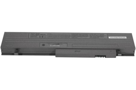 Batterie li-ion pour portable Dell LATITUDE X200
