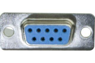 Connecteur à souder - DB9 Femelle