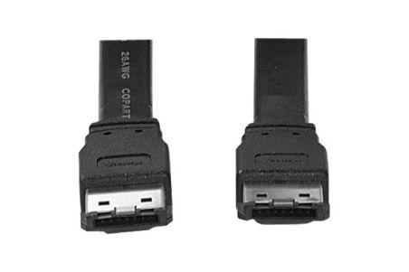 Câble eSATA blindé - 1 m