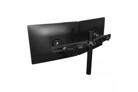 DATAFLEX Support de bureau Viewmaster 53233 - 2 écrans