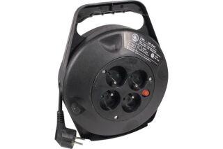 Rallonge électrique protégée 10 m - 4 prises