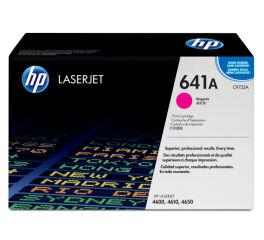 Toner HP C9723A 641A - Magenta