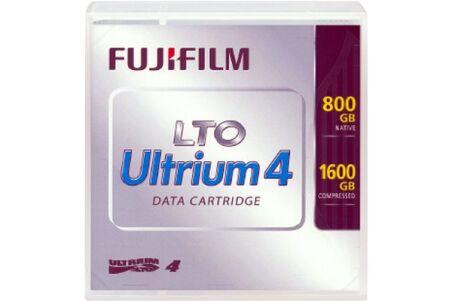 Cartouche Fuji LTO - Ultrium4 800/1600