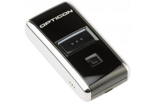 Mini scanner laser de poche code barres usb opticon opn 2001