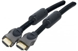 Cordon HDMI haute vitesse HQ - 3 m