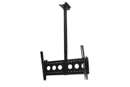 AAVARA Support plafond D9250+EF6540 pour écrans 32-60''