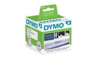 Rouleau dymo 260 etiquettes adress 36x89MM pour labelwriter