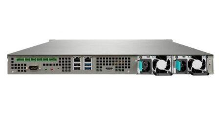 NVR QNAP VS-4108U-RP Pro+ enregistreur pour - 8 CAMERAS IP