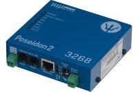 POSEIDON2 3268 centrale interactive de surveillance sur IP