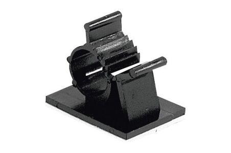 Serre-câble adhésif diamètre - 22,2 à 25,4 mm