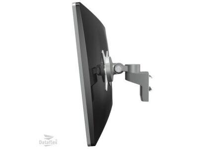 DATAFLEX Support sur rail Viewlite 58402 - 1 écran