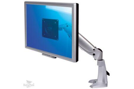 DATAFLEX Bras à fixer / pincer Viewmaster 57122 - 1 écran