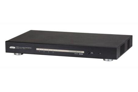 Aten VS1814T splitter hdmi sur cat. 5 4 ports 4K/2K hdbaset