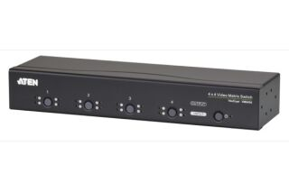 Aten VM0404 matrice vga 4 x 4 + audio