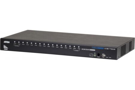 Aten CS17916 KVM Rackable HDMI/USB 16 ports