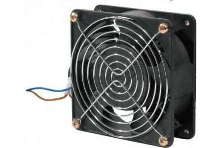 Kit 1 ventilateur de toit pour baie ou coffret