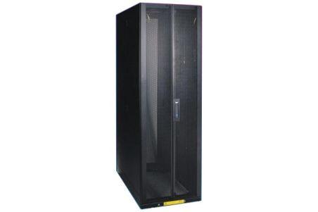 Baie serveur 42U 600 x 1000 (noir)