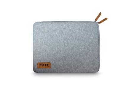 PORT DESIGNS Housse Torino 10''/12.5'' grise